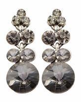 Phase Eight Nola Crystal Earrings