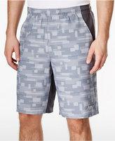 Greg Norman for Tasso Elba Men's Performance Printed Shorts