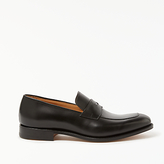 Church's Prague Loafers, Black