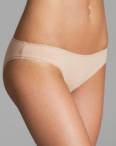OnGossamer Cabana Stretch Cotton Bikini #1402