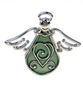Pin - Angel of Friendship by Ganz