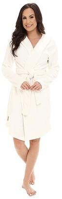 UGG Miranda Robe (Port) Women's Robe