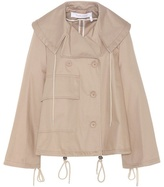 See by Chloe Cotton-twill jacket