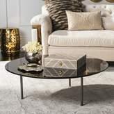 Safavieh Couture Ninibel Large Coffee Table