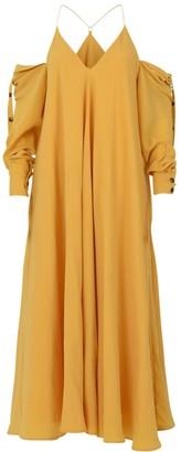 Daneh Adjustable Sleeve Dress