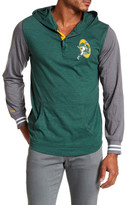 Mitchell & Ness Green Bay Packers Hoodie
