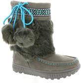 BearPaw Hope (Girls' Toddler-Youth)