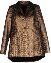 IO COUTURE Coats - Item 49207187