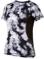 Puma Active Girls' AOP T-Shirt