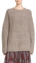 See by Chloe Women's Ribbed Sweater