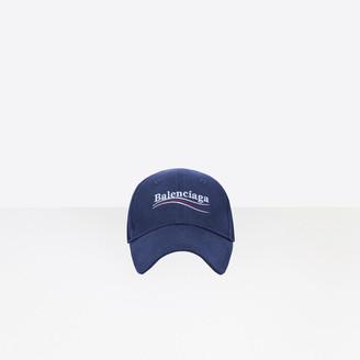 Balenciaga cap
