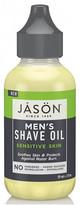 Jason JASON Men's Shave Oil - Sensitive Skin