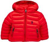 Ralph Lauren Boys Packable Jacket