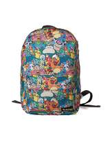 Pokemon Character Backpack