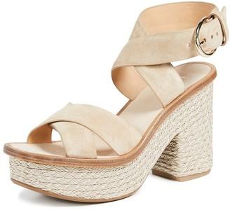 Joie Women's Tanglee Heeled Sandal
