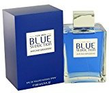 Antonio Banderas Blue Seduction by Eau De Toilette Spray 6.7 oz