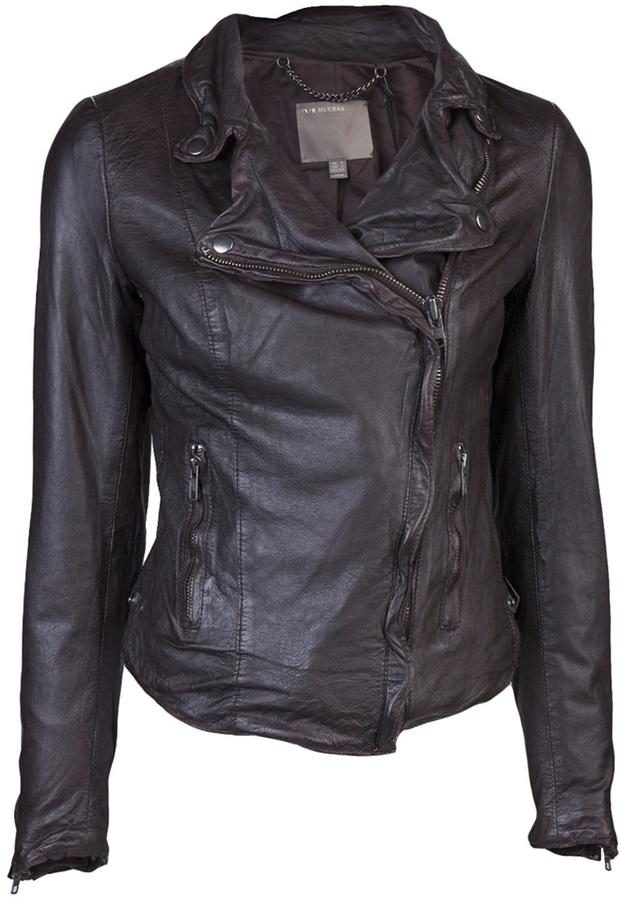 Muu Baa Muubaa MOnteria jacket