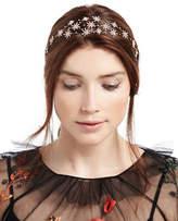 Jennifer Behr Starlight Constellation Circlet Headband