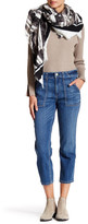 Level 99 Becky Cropped Trouser Jean