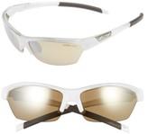 Smith Women's Approach 62Mm Interchangeable Lens Sunglasses - Pearl