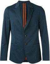 Paul Smith fitted blazer - men - Wool - 50
