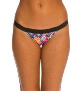 Beach Bunny Strawberry Fields Basic Bikini Bottom 8127309