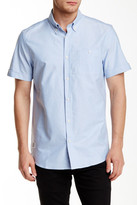 Wesc Oden Short Sleeve Relaxed Fit Shirt