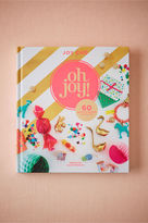 BHLDN Oh Joy! Book
