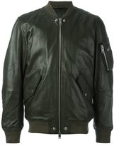 Diesel 'L-Kit' bomber jacket