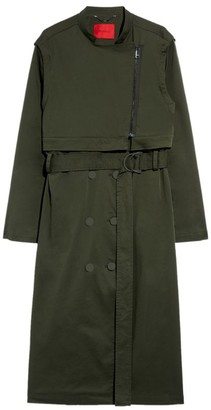Max & Co. 3-in-1 Trench Coat