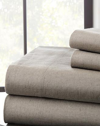 Modern Threads Linen & Cotton Blend Sheet Set