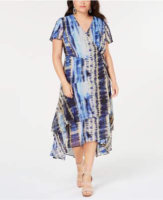 Inc Plus Size Dresses - ShopStyle