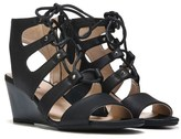 White Mountain Women's Gillis Wedge Sandal