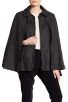 Milly Cape Jacket