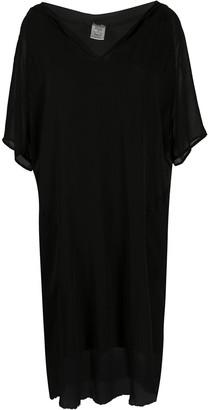 Kristensen Du Nord Relaxed Tunic Dress