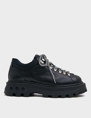Simon Miller Low Tracker Boot in Black