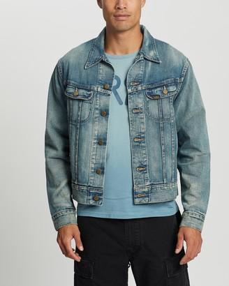 Ralph Lauren RRL Lot Denim Jacket