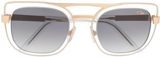Cazal Cat-Eye Sunglasses