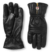Hestra - Swisswool Leather Ski Gloves