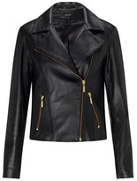 Baukjen Everyday Biker Leather Jacket - 10