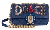 Dolce & Gabbana Quilted Shoulder Bag