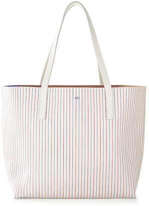 Mark & Graham Daily East/West Leather Tote