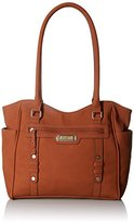 Rosetti Let's Face It Double Handle Tote Bag