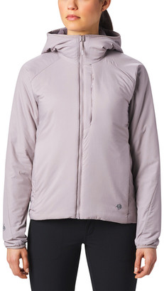 Mountain Hardwear Kor Strata Hooded Insulated Jacket