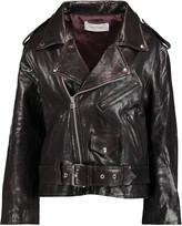 Marques Almeida Marques' Almeida Leather jacket