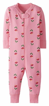 Moon and Back by Hanna Andersson Baby Toddler Kids One Piece Footless Pajamas