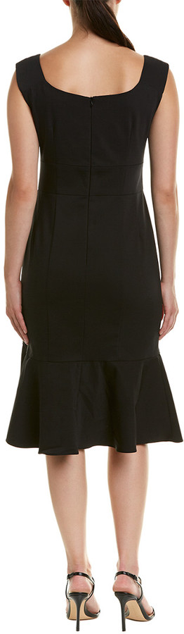 Thumbnail for your product : Nanette Lepore Shift Dress