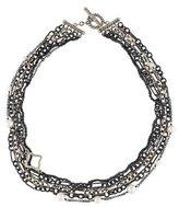 David Yurman Multi Strand Necklace