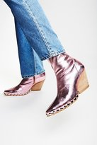 Jeffrey Campbell Jagger Boot by at Free People