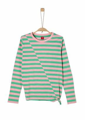 S'Oliver Junior T-Shirt T-shirt Langarm Girl's